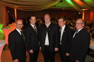 Read more about the article Stadtkapelle richtet Winterball aus